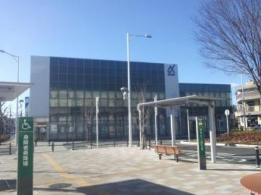 京葉銀行 江戸川台支店の画像1