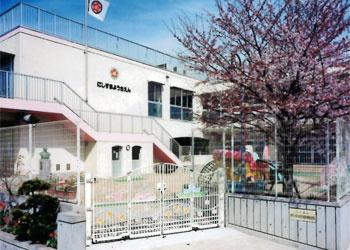 西須磨幼稚園の画像1
