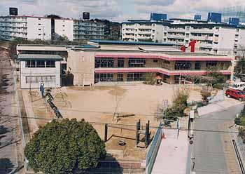神戸YMCAちとせ幼稚園の画像1
