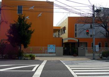 須磨みどり幼稚園の画像1