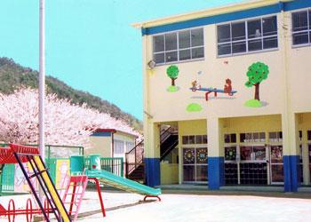 妙法寺幼稚園の画像1