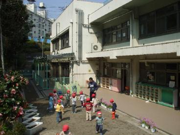 若木保育園の画像1