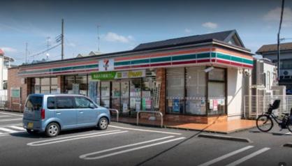 セブンイレブン 武蔵村山大南公園店の画像1