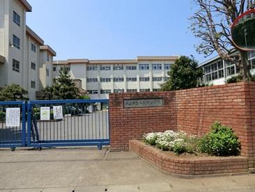 狭山市立入間野小学校の画像1