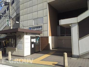 阪神魚崎駅の画像1