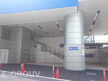 阪神青木駅の画像2