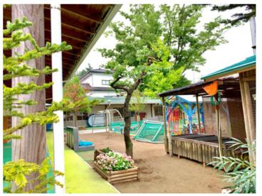 平和台幼稚園の画像1