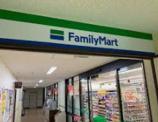 ファミリーマート 京都女子大学店