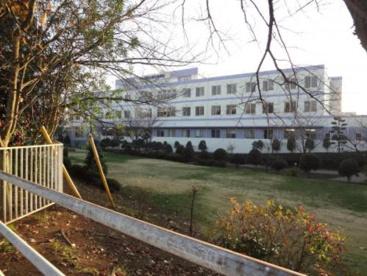 柏の葉北総合病院の画像1
