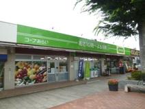 コープみらい ミニコープ松葉町店