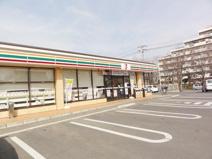 セブンイレブン 柏松葉町店