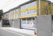 京都市立桂徳小学校の画像1