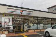 セブンイレブン 京都上桂東ノ口店の画像1