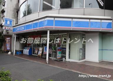 ローソン 新宿一丁目店の画像1