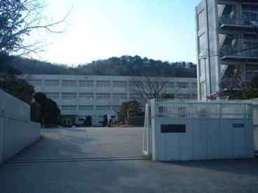 北須磨高等学校の画像1