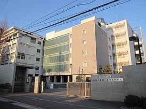 滝川高等学校の画像1