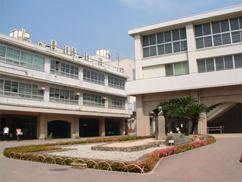 神戸村野工業高等学校 の画像1