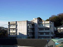 青雲高等学校の画像1