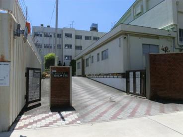 名古屋市立助光中学校の画像1