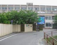 京都市立向島東中学校