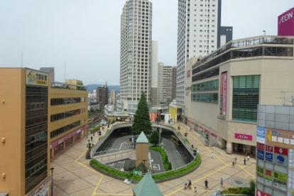 橋本駅の画像2
