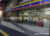 ミニストップ 千駄ヶ谷駅前店