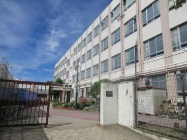 名古屋市立玉川小学校の画像1