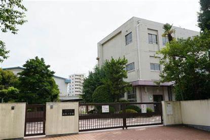 名古屋市立広見小学校の画像1
