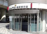 原宿警察署 千駄ヶ谷駅前交番