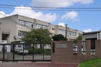 吹田市立桃山台小学校の画像1