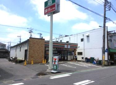セブンイレブン 狭山市駅西口店の画像1