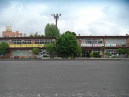 草加市立新里小学校の画像1
