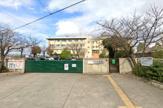 京田辺市立培良中学校