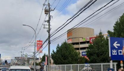 ロピア 寝屋川島忠ホームズ店の画像1