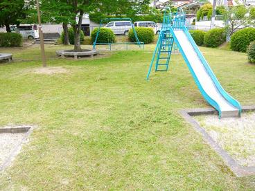 帝塚山南二丁目街区公園の画像2