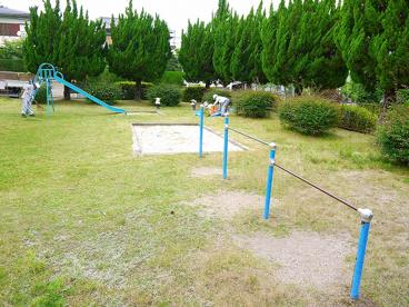 帝塚山南二丁目街区公園の画像3