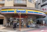 ミニストップ 大鳥居駅前店
