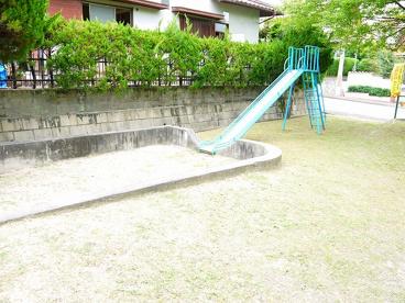 帝塚山二丁目児童公園の画像3