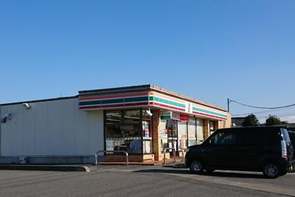 セブン-イレブン 高崎木部町店の画像1