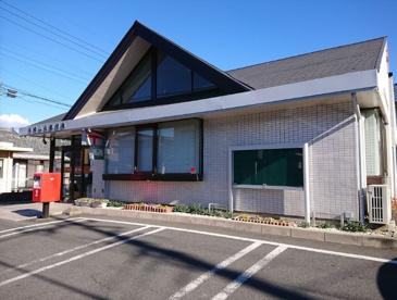 高崎山名郵便局の画像1