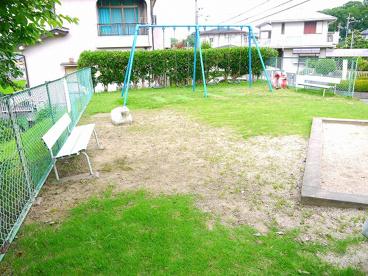 富雄泉ヶ丘公園の画像2