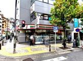 セブンイレブン 川崎砂子1丁目店