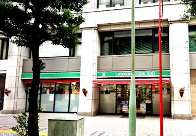 ローソンストア100 LS川崎砂子一丁目店の画像1