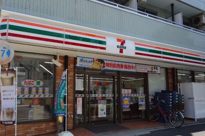 セブンイレブン 川崎木月店の画像1