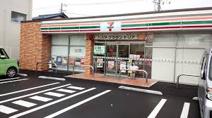 セブンイレブン 平塚代官町店