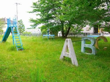 富雄泉ヶ丘第3号児童公園の画像1