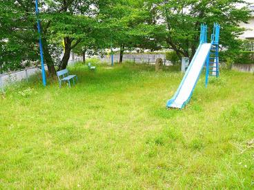 富雄泉ヶ丘第3号児童公園の画像2