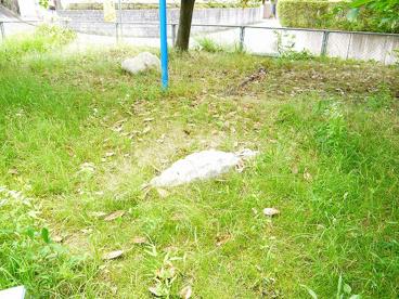 富雄泉ヶ丘第3号児童公園の画像3