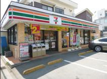 セブンイレブン 茅ヶ崎幸町店