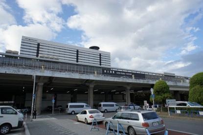 新大阪駅の画像1